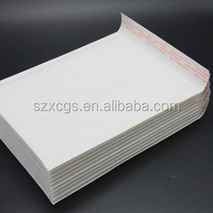 Heavy Duty Plain Envelope/Origin Kraft Polythene Bubble Mailer