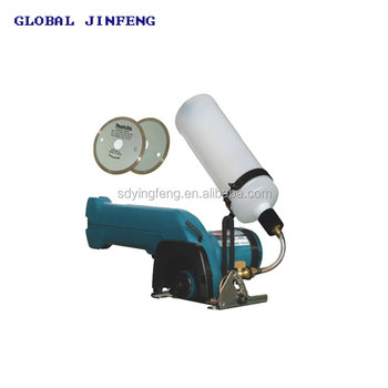 JFN011 Rechargeable glass cutting machine