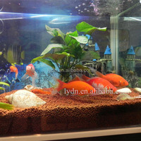 Aquarium Soil Roka Soil By Kotobuki Kogei Made In Japan Favorable ...