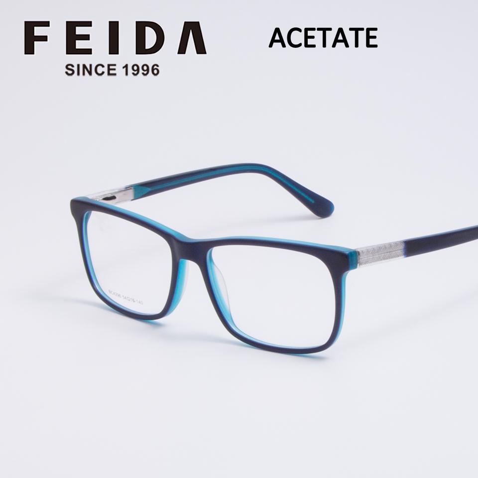 75c6320fe Mercadorias prontas BC4296 mercadorias Da China design italiano em estoque  optical óculos de armação para óculos