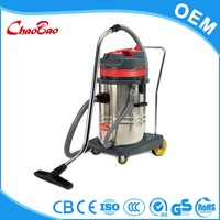 Top quality solar vacuum cleaner wet and dry