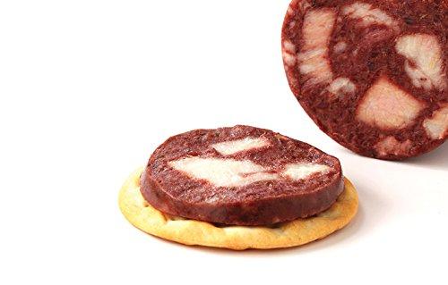 Bethlehem Sausage Werke- Thueringer Bloodwurst