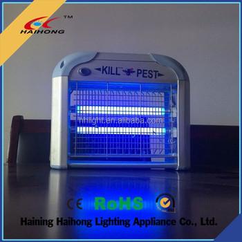 Wholesale 6W Mini UV Lamp Mosquito Killer/inscet killer/ Cheapest ...