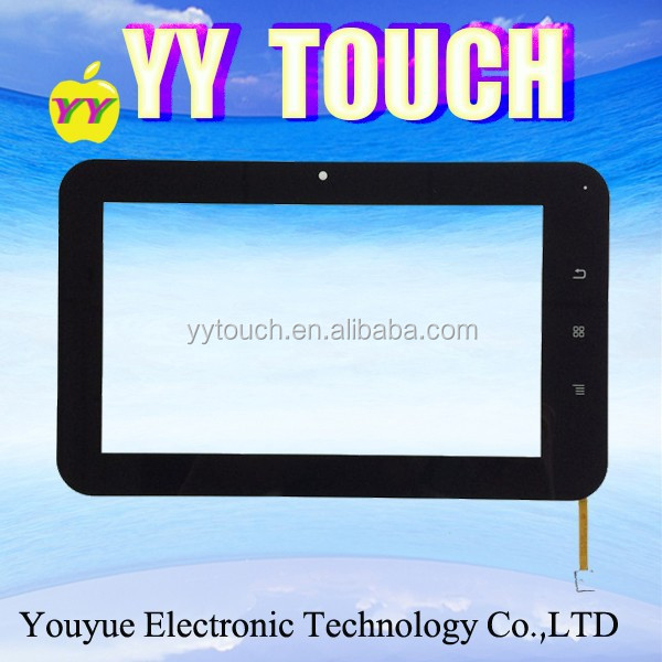 "WOO 7"" peru tablet pc touch screen TOPSUN_C0010_A5"