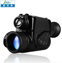 Day and night vision goggles scope monocular 6X32 digital weapon sight telescope for hunting