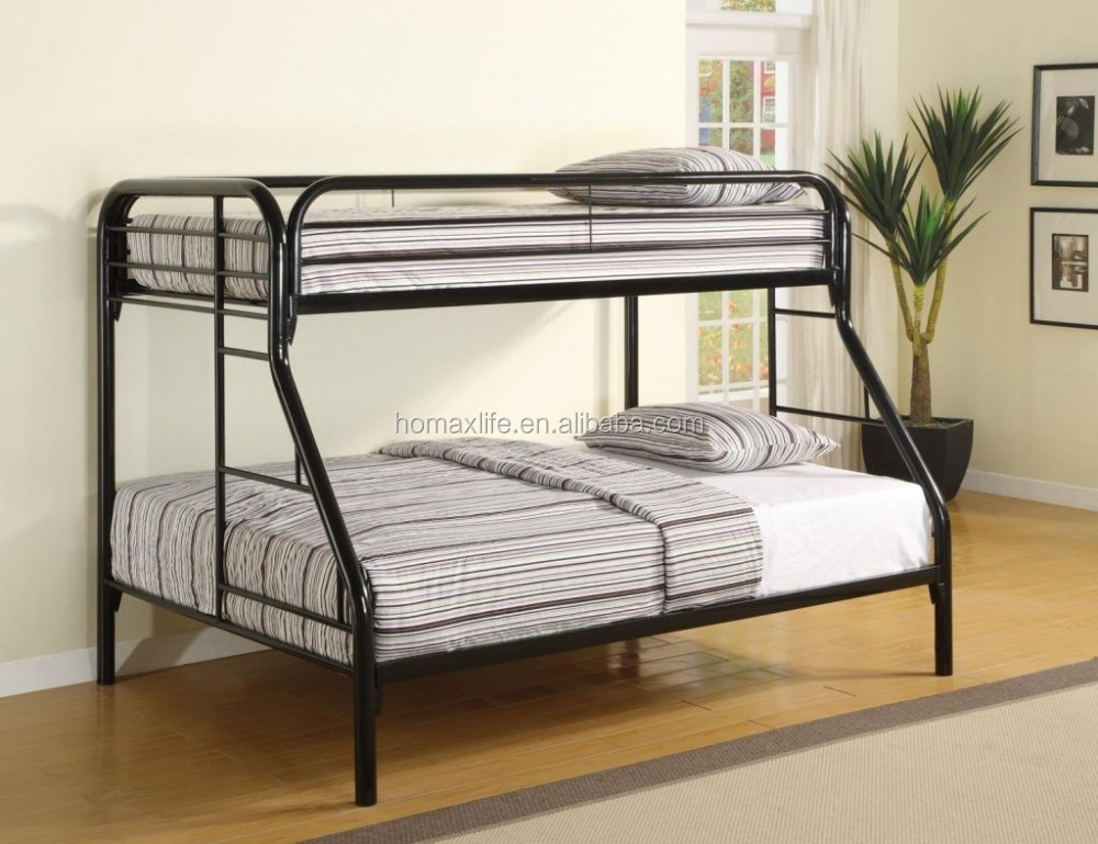 noir lit superpos triple lit superpos lit en m tal id de produit 500005221563. Black Bedroom Furniture Sets. Home Design Ideas