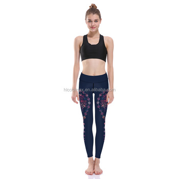 3f51300e29299 High quality custom made yoga pants wholesale always leggings canada with  factory price