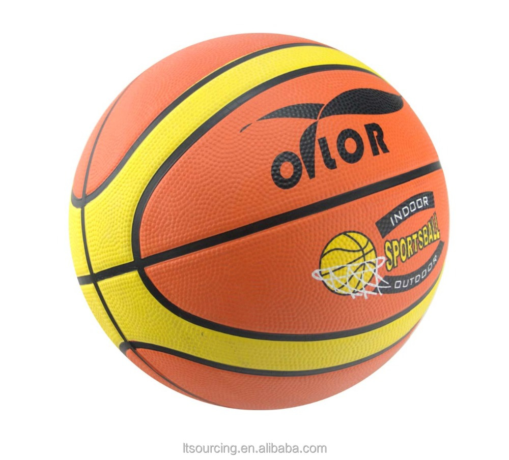 On sale, children toy and gifts ball promotional cheap ball basketballs