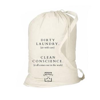 a57e03fb1 Algodón bolsas de lavandería cordón en granel personalizar al por mayor  bolsas ...