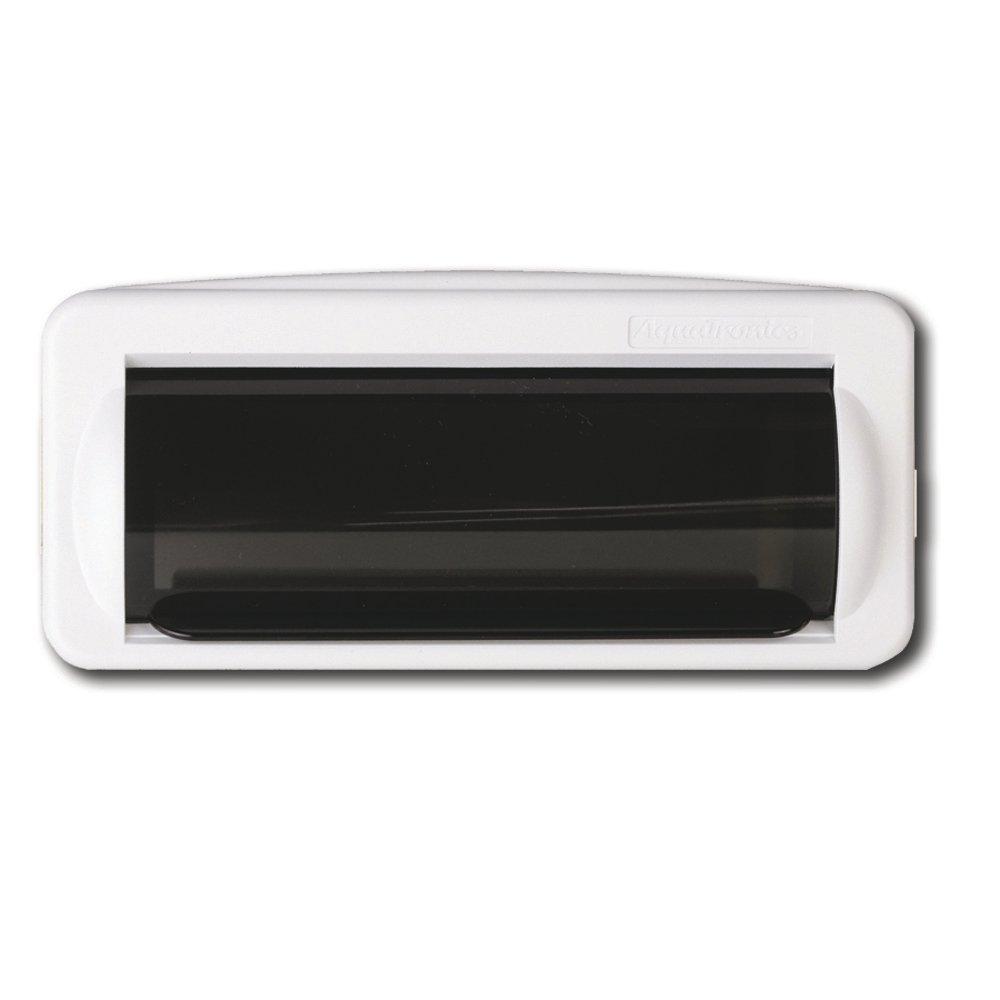 JENSEN Marine Water Resistant Radio Housing - White