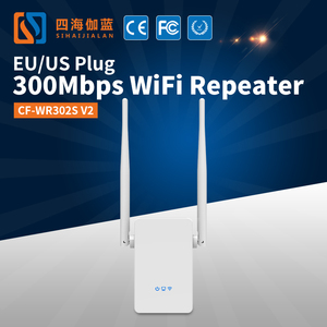 High Power RTL8188SU Wifi Radio Receiver Internet Wireless Amplifier Repeater CF-WR302S