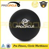 High Quality Massage Fitness Exercise Printing Custom Rubber Ball
