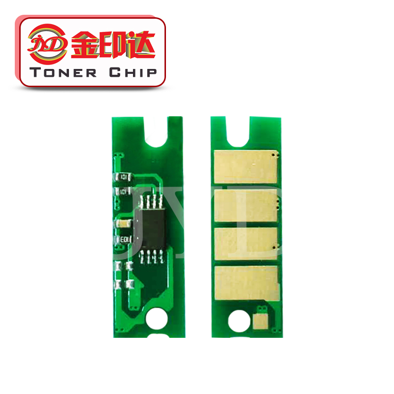 2018 Best Selling SP310DN/310FSN/312 SFNW/SP312DNW Toner Cartridge Reset Chip Voor Ricoh