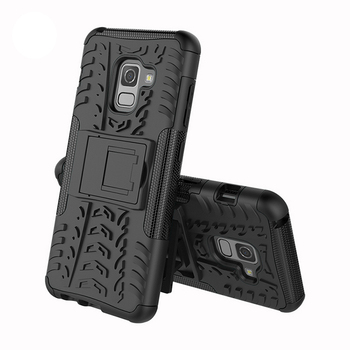 buy popular f7682 cd1b8 Cell Phone Case Shockproof Fall Proof Waterproof Rugged Cover Case For  Samsung A5 2018 - Buy For Samsung A5 2018,Cell Phone Case,Case For Samsung  A5 ...