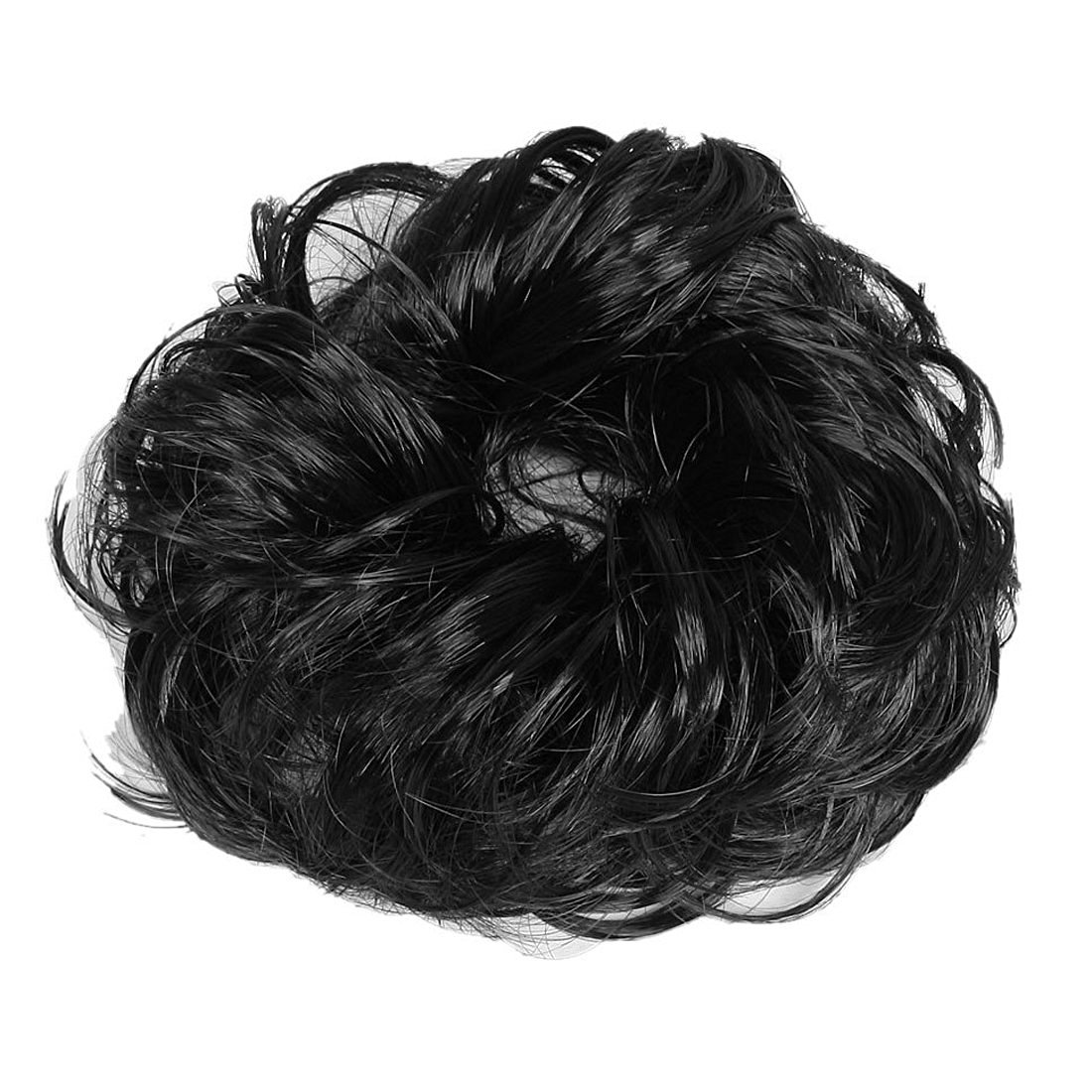 Buy Uxcell Women Hair Wave Scrunchie Bun Extensions Curly Ponytail