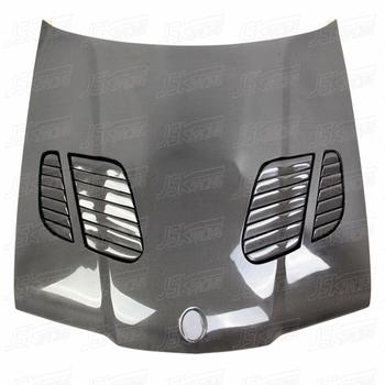 1992 1998 Gtr Style Carbon Fiber Hood Bonnet For Bmw 3 Series E36 4d Buy E36 Bonnet E36 Hood For Bmw E36 Carbon Product On Alibaba Com