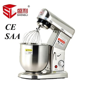 7 Liter Stand Food Mixer Kitchen Electrical Household Appliance