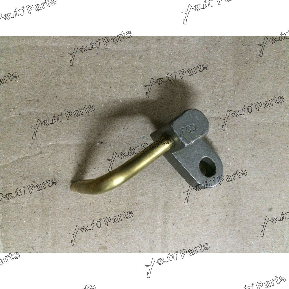 6d125 Jet Oil Piston Cooling 6151-22-1810 Oil Nozzle - Buy 6d125 Jet Oil  Piston Cooling,6d125 Oil Nozzle,6151-22-1810 Product on Alibaba.com