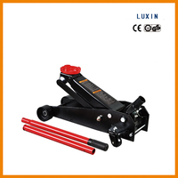 Heavy Net Wegith 33KG High quality Hydraulic Garage Jack 3T