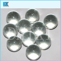 China Manufacturer Various Sizes Transparent Glass Marbles