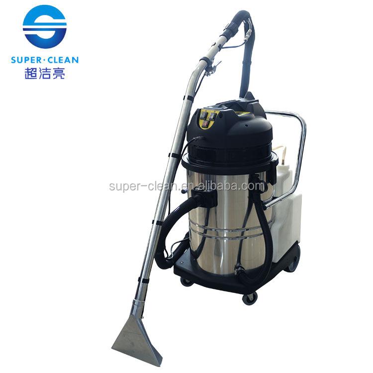 60L Industrial Vacuum Cleaner Carpet Cleaner For Workshop/Car