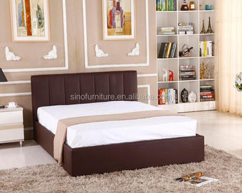 Wooden Modern Bed Design All About Wooden