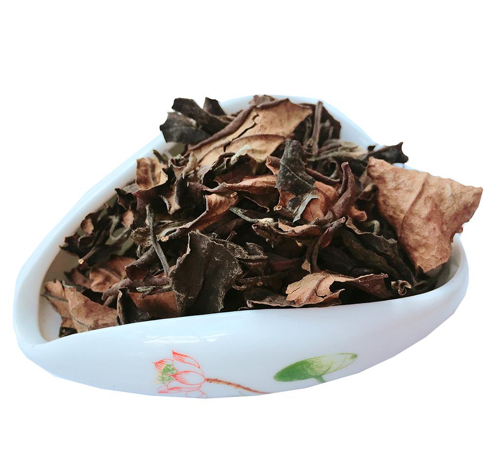 Fujian Hot Sale High Quality Natural Handmade Pure Fuding Tea Bulk White Tea Leaves - 4uTea   4uTea.com