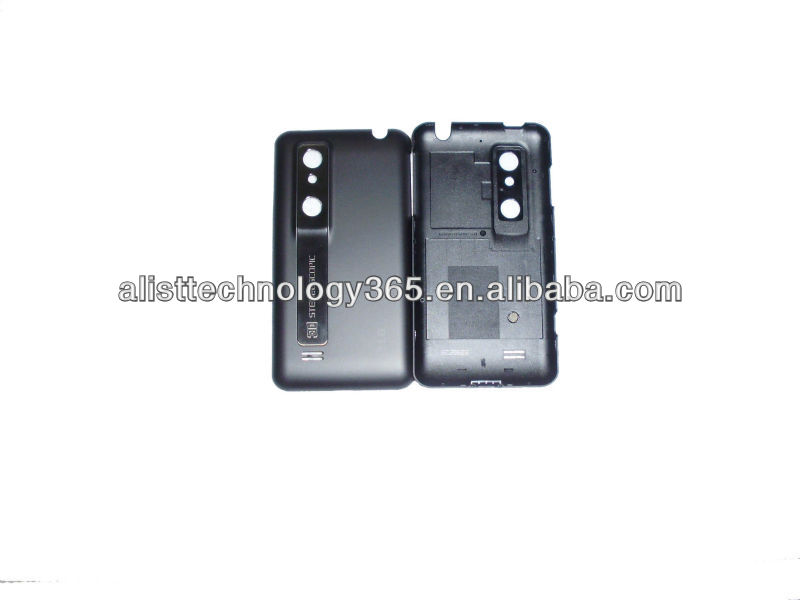 For LG Thrill 4G P925 | Optimus 3D P920 Rear Battery Door Back Cover
