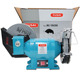 Fusai multifunction wet & dry table grinder machine