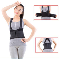 lumbar back support as personal massager for back pain made in china
