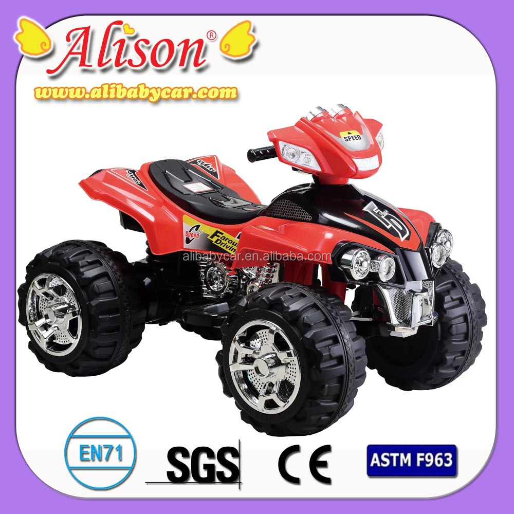 mini atv alison c04578 kids small toy cars motorized kids cars kids battery operated toy cars