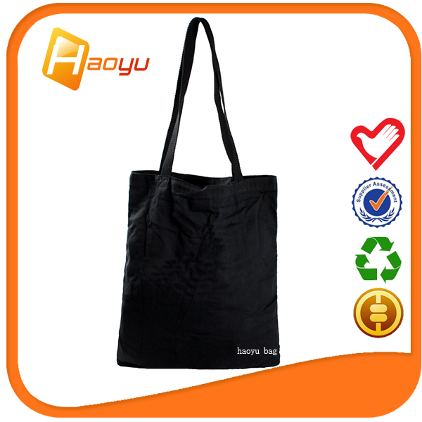 New fashion solid color good quality foldable bag for <strong>promotion</strong>