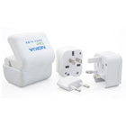 Wholesale Newest Design travel adapter electronic promotion gift items