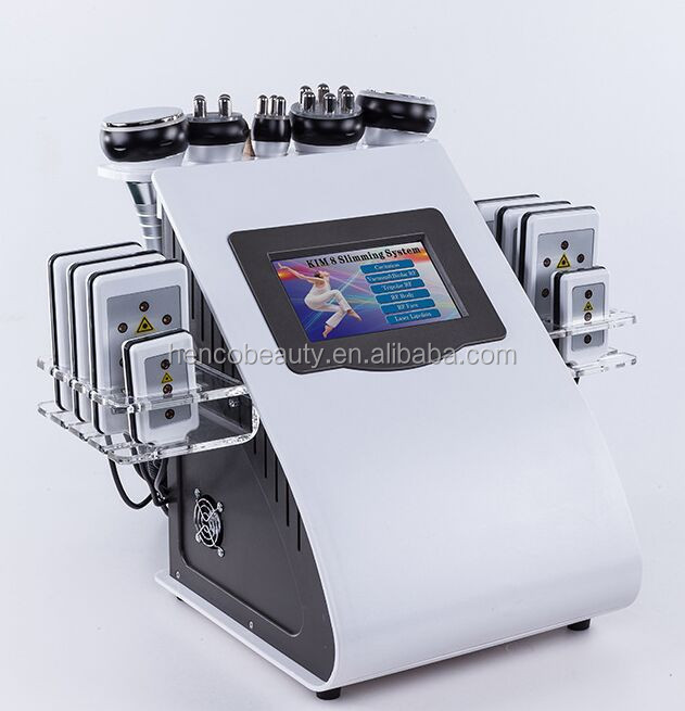 Hot Sale Lipo Laser Ultrasonic Liposuction Cavitation Machine For Sale