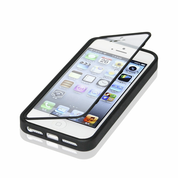 Patent Flip Touch Screen Case For Iphone 6s,Free Sample Case For ...
