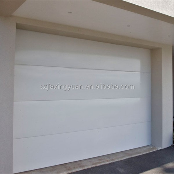 Flat Panel Garage Doors, Flat Panel Garage Doors Suppliers And  Manufacturers At Alibaba.com