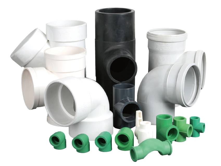 PPR PVC pipe fittings making injection molding machine price