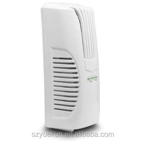 Factory Direct Sale Wall Mount Bathroom Electric Fan Air Deodorizer Deodorizer Air Freshener