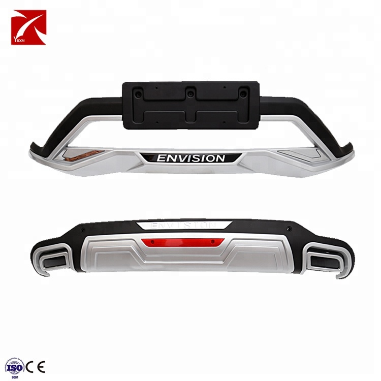 Body Kits Car Front Rear Bumper Protector für Buick Envision 2018