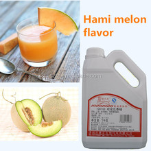 Synthetic liquid flavor concentrate honeydew flavor | hami melon flavor