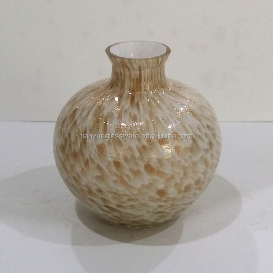 Mexican blown glass vasemulti colored mini glass vaseconfetti mexican blown glass vase multi colored mini glass vase confetti color glass bottle reviewsmspy