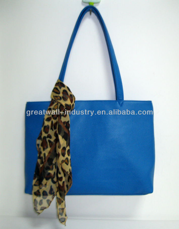 New styles hot italian leather handbag manufacturer