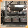 Dry Type Peeling Machine Peanut Peeler Fruit Processing Machine