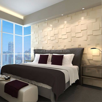 Room Interior Wave Design Easy Install Price Pvc Wallpaper 3d Wall