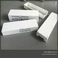 DITAI vacuum forming plastic casing manufacturer