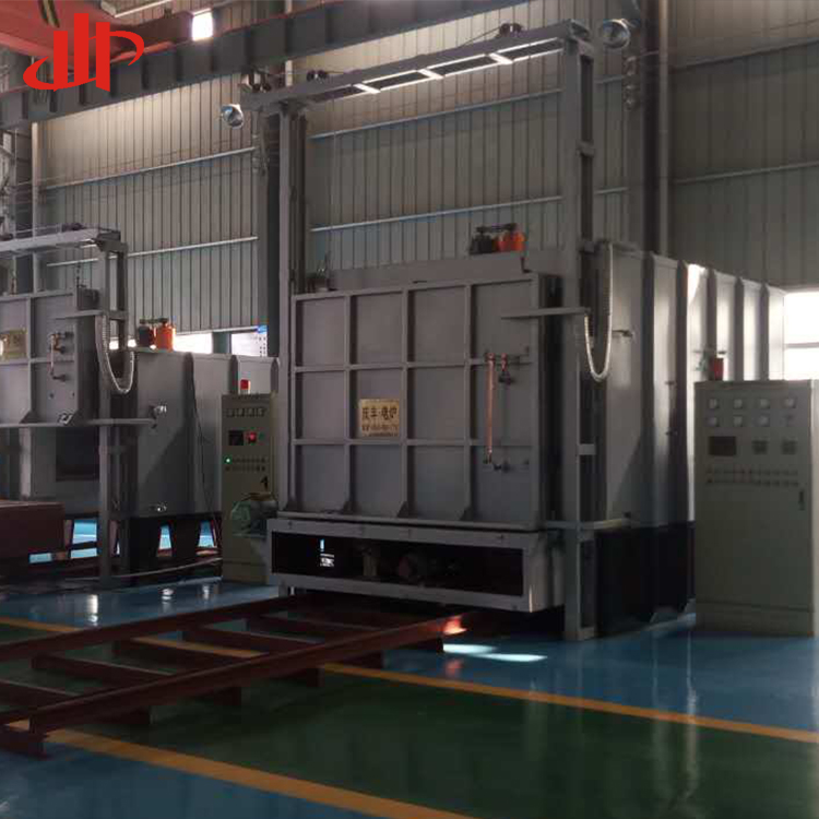Wholesale 380V new spring tempering furnace for metal