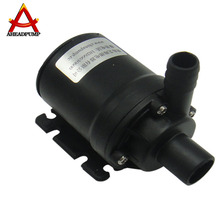 24 dc 12 volt fountain mini water pump without electricity