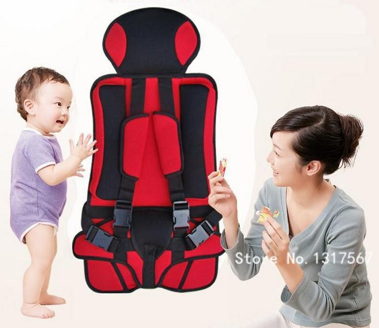 Free Shipping&High Quality Baby Car Seat Portable/Child Safe Car Seat / Kids Safety Car Seat For Kids 5-20KG and 1-4 years /13