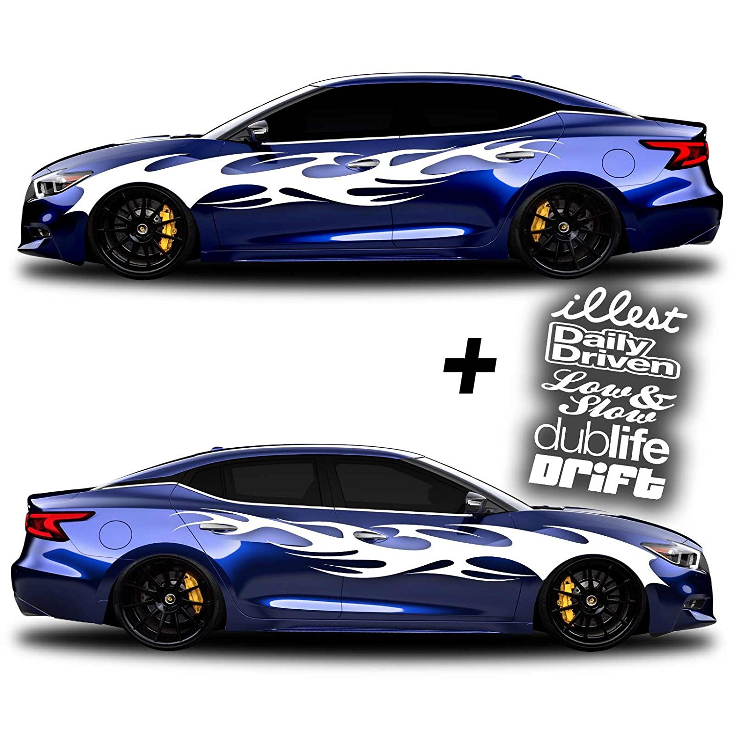 Cheap Drift Car Decals Find Drift Car Decals Deals On Line At - Car side decals designpopular sport car graphicsbuy cheap sport car graphics lots from