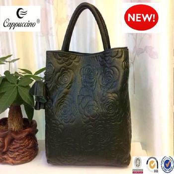 dd4a914d8a08 2018 new fashion name brand multicolor leather lady fancy handbags china  wholesale